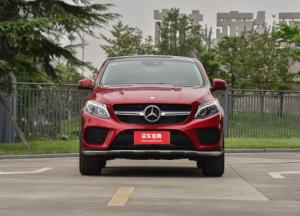 德系豪华运动SUV哪家强——奔驰GLE PK 宝马X6