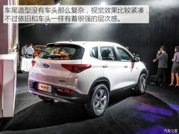下半年新车suv上市_下半年上市车:中国品牌suv篇(上)