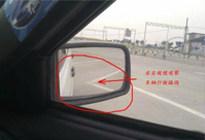 昌达驾校:【图文详解】倒车入库最重要的是哪两点?