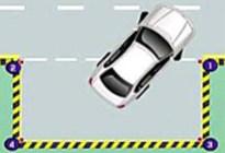 侧方停车不想考砸?不要过分依赖它!