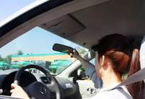 经验交流:侧方位停车操作技巧、要求及难点攻克