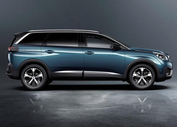 拉皮产品 这款7座SUV或对汉兰达有威胁高清图片