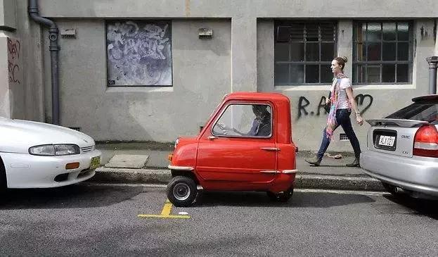 世界上最便宜的汽车,你知道是什么吗