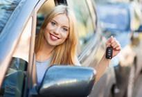 黄金变更车道技巧 顺利通过科目三驾照考试