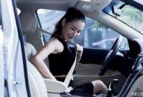 学驾心得:车辆基本操作
