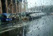 畅行驾校: 天有不测风云  科目二、科目三遇到天下雨怎么办?