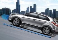 荣达驾校百科:坡道定点停车与起步