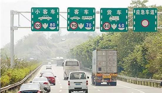 世界十大难题之一:哪条车道车开的最快?