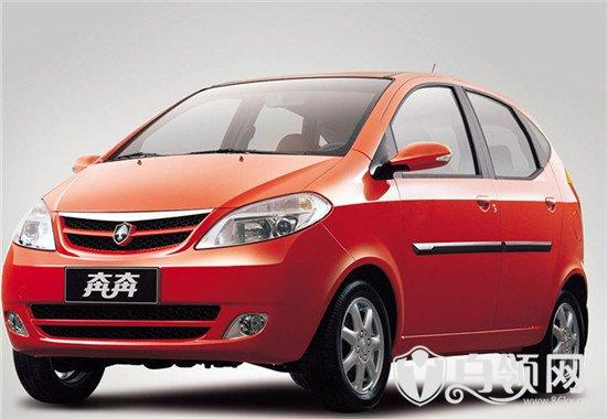 2016家用省油小轿车排行榜 值得一看高清图片