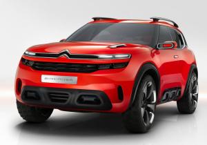 东风雪铁龙新车计划   全新SUV/新款C5/C3-XR 1.2T