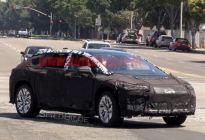 Faraday Future首款量产车2017年亮相   竞争MODEL X