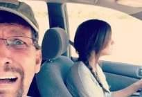 驾驶技巧:有个正在学车的女友是种什么体验?