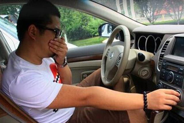 汽车异味是个大问题 老司机们千万不能忽略