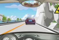 """学驾心得:科目四""""常见交通标志、标线和交通手势""""常见错题解析"""