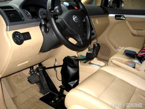 C5驾照怎么考,C5驾照可以开什么车?