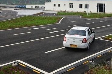 科目二侧方位停车技巧图解