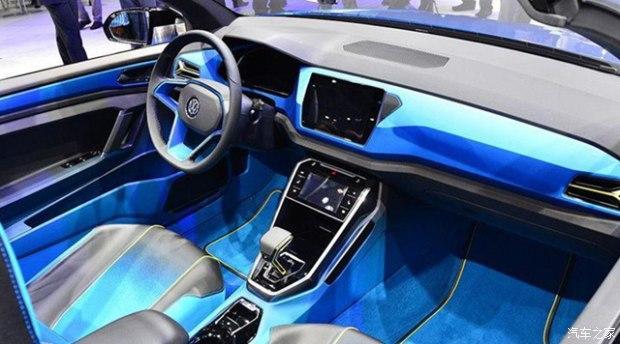 大众小型SUV要13万起 果断放弃其它车高清图片