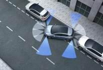 驾驶技巧:如何顺利通过侧方停车考试?只需要四步!