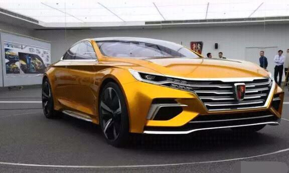 马云投资十亿的汽车要出来了 跟你想的一样吗