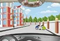 公交驾校百科:科目四错题率最高的6道题