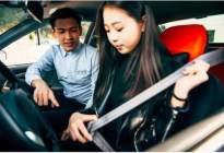 经验交流:科目二科目三最容易失分点,学车的要注意!
