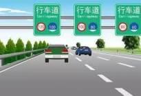 学驾心得:最新驾考科目四易错题,你能做对多少?