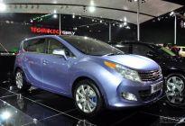 吉利新款MPV或上海车展亮相 搭1.0T+7DCT