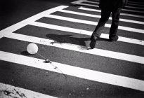 2017年科目三通过人行横道线的操作技巧
