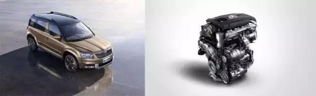 轿车加长都好看吗?大众汽车让斯柯达Yeti加长成另类