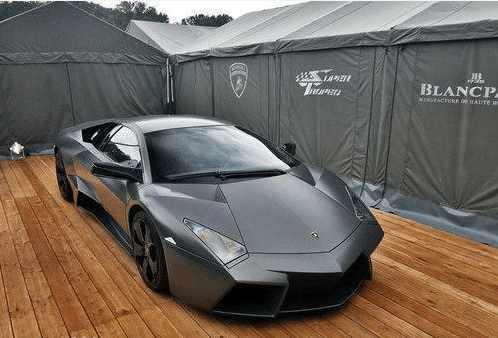 世界上最帅最酷的十大跑车 有钱你都买不到图片