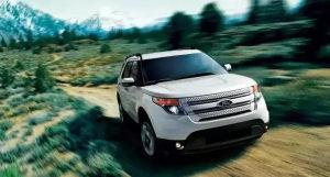 这些在美国卖到爆的SUV,确实都很帅!