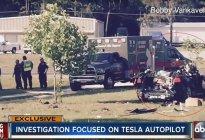 驾驶辅助无罪  NHTSA公布特斯拉车祸调查结果