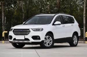10万元买全国卖得最好的SUV,你选哪款?