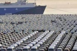 十多万就能买辆进口SUV!还紧盯着哈弗H6?