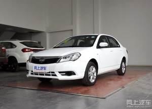 中国山寨汽车排名前十名,2016年销量最好的山寨汽车!
