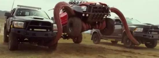 盘点2017最火爆的汽车电影 一定要挤炸电影院