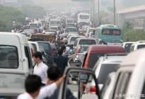梁河驾校:高速公路路肩为什么不能随意占用