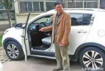 蓝天驾校百科:他,年近70岁,为什么非要坚持考驾照