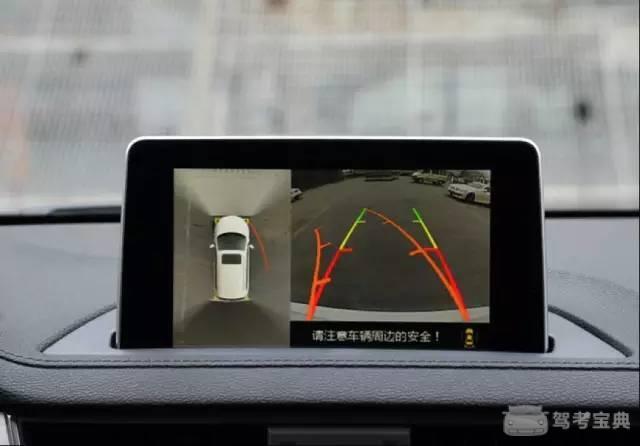 东风景逸x5改装显示屏