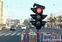 职院驾校百科:自动挡车等红灯怎么停你做对了吗