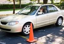 畅通驾校:科目二高频失误点分析,无数考生挂科总结出来的经验