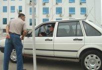 交通驾校百科:电子桩考试技巧