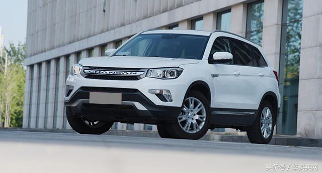"""10多万的""""鸿运国际hv599""""竟卖不好?看1月哪些SUV最多人买"""