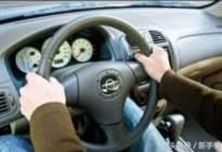 经验交流:科目二倒进车位有绝招,掌握方向才是关键!