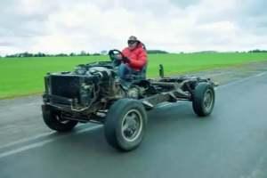 什么?这款经典硬派SUV变成这样还能越野吗?