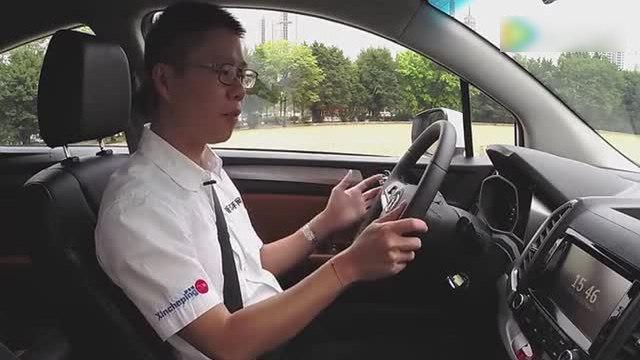 经验交流:开车如何找准离合点?只需要1招搞定!