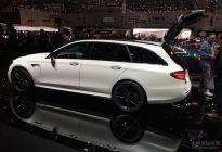 日内瓦车展:与中国失之交臂的12款新车