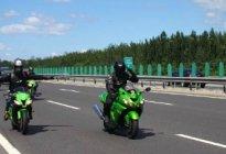 驾驶技巧:2017摩托车可以上高速公路吗