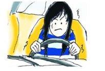 新手熟练开车上路技巧及应对方法