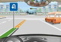 驾驶技巧:科目三路考掉头操作方法及考试技巧